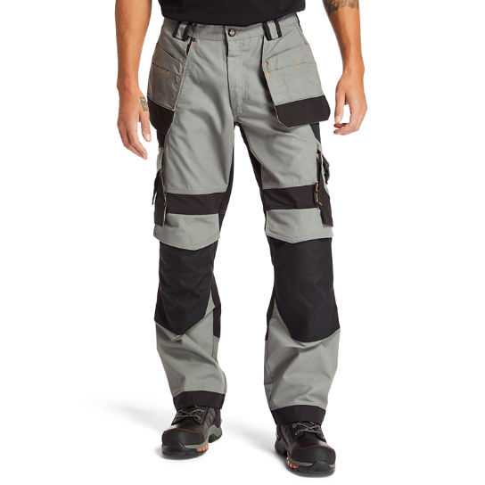 Men's Timberland PRO® Interax Work Holster Trousers | Timberland