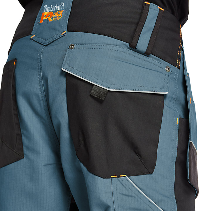 Pantaloni da Lavoro da Uomo Timberland PRO® Interax con Tasche a Fondina-