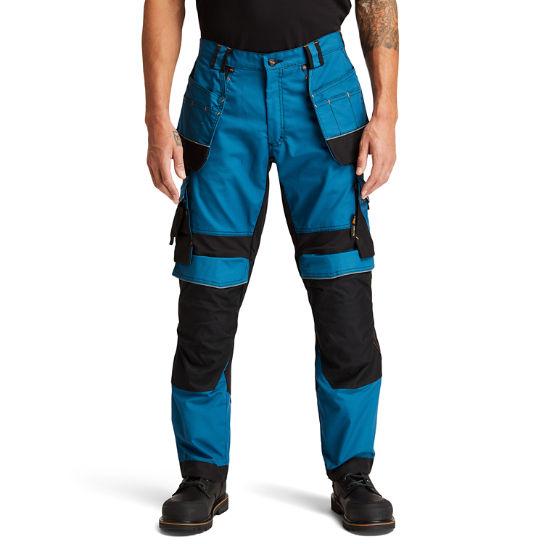 bleu de travail homme timberland
