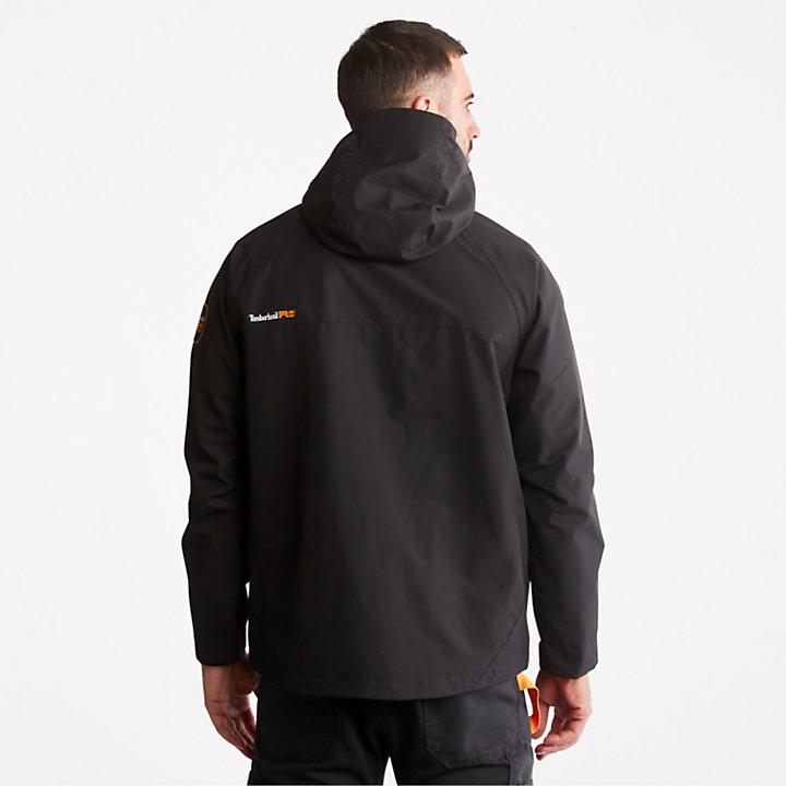 Veste légère Timberland PRO® Dry Shift pour homme en noir-