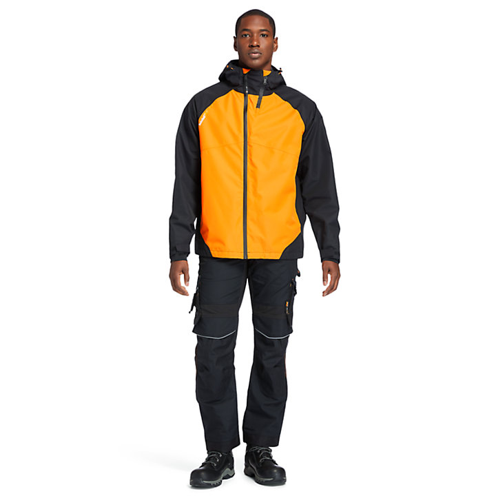 Timberland PRO® Dry Shift Leichte Jacke für Herren in Orange-