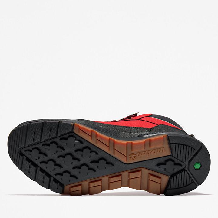 Chukka da Uomo Field Trekker in colore nero-