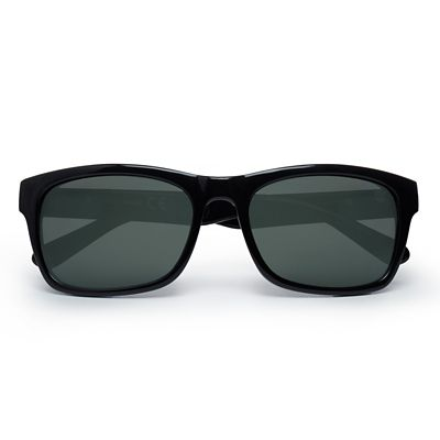 Retro+Wayfarer+Sunglasses+for+Men+in+Black