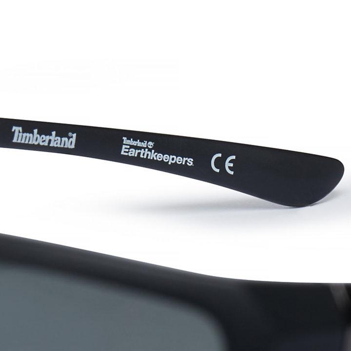Classic Sunglasses for Men in Black-