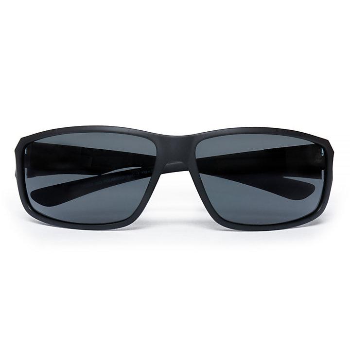 Gafas de Sol Clásicas para Hombre en Negro-