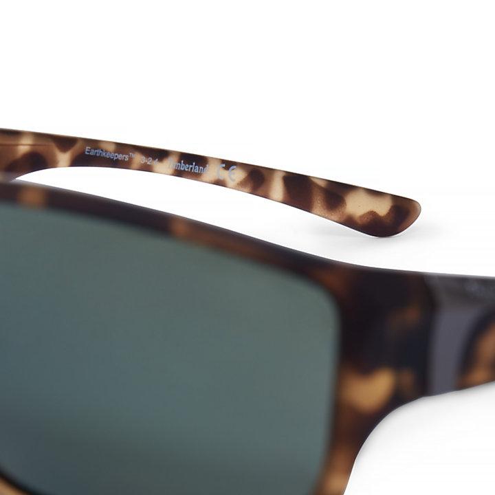 Classic Sunglasses for Men in Navy-