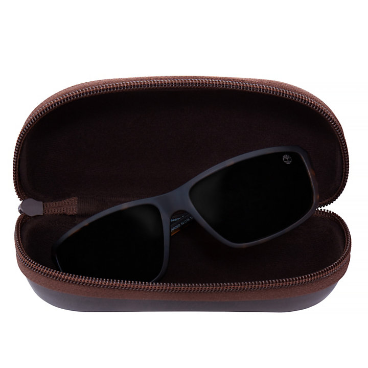 Classic Sunglasses for Men in Navy-