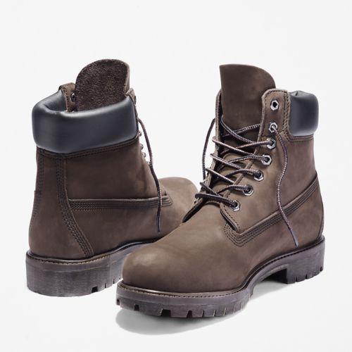 Men's 6-Inch Premium Waterproof Boots-