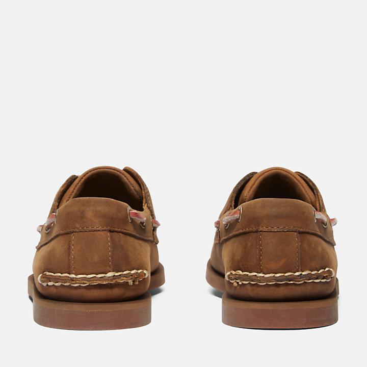 Men's Classic 2-Eye Boat Shoes-
