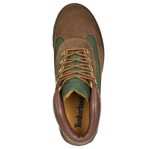 Men's Classic Field Boots-