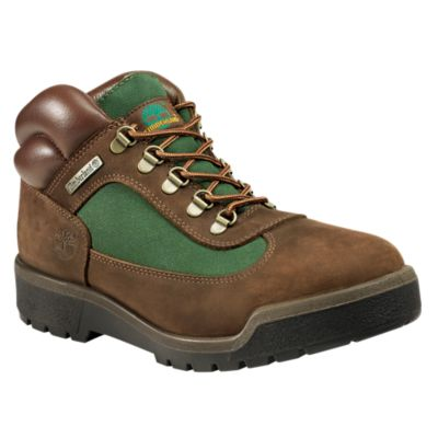 Men S Classic Field Boots Timberland Us Store
