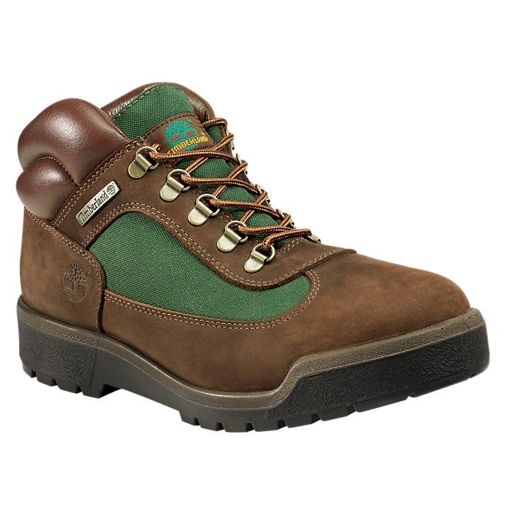 Men's Classic Field Boots