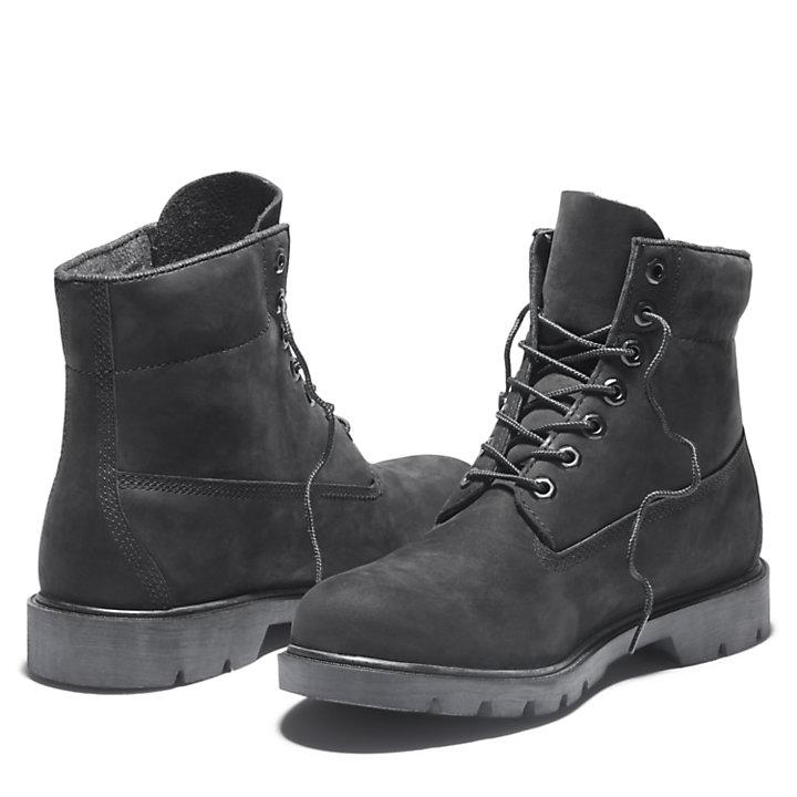 Men's 6-Inch Basic Waterproof Boots-