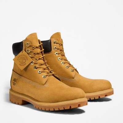 timberland 6 in premium homme