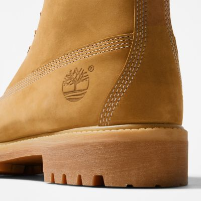 timberland 6inch homme