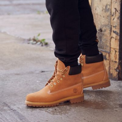 timberland homme 6