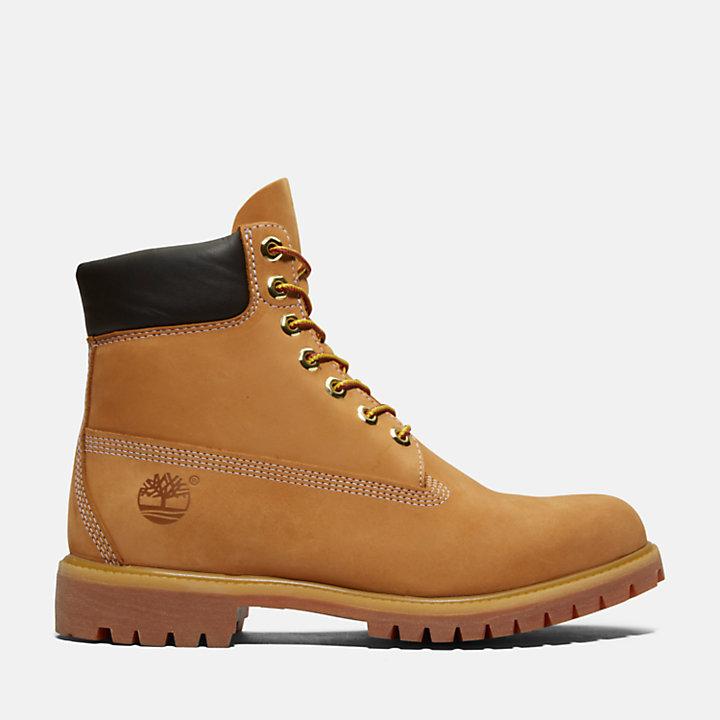 6 Waterproof Boots Inch Premium Men's wnP0Ok