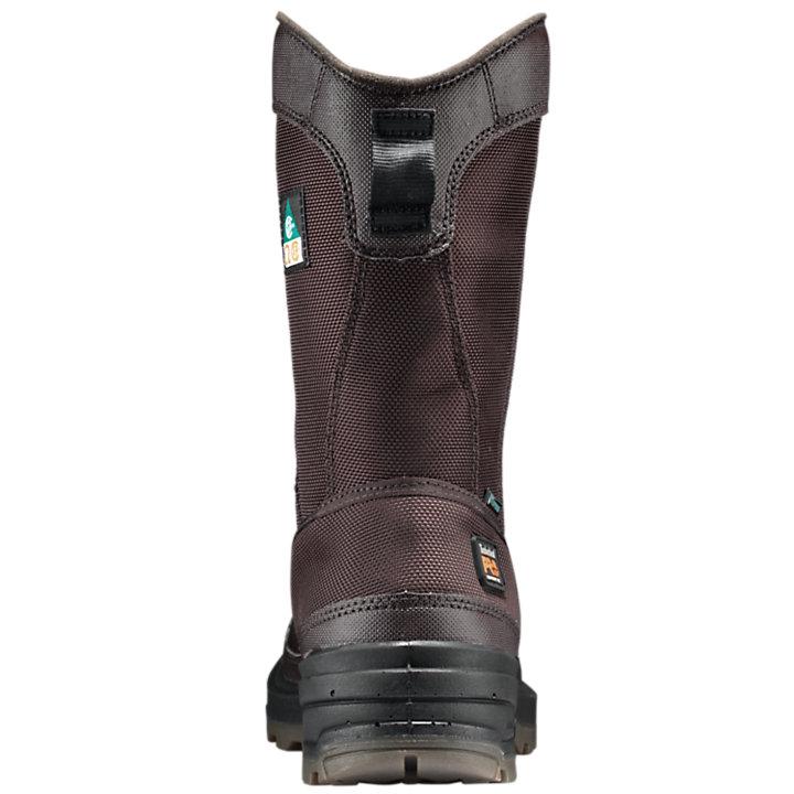 Men's Timberland PRO® Mortar Wellington Comp Toe Work Boots-