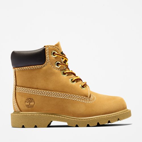 Toddler Timberland® Classic 6-Inch Boots-