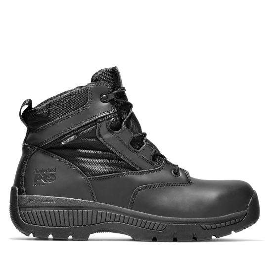 "Timberland PRO® Valor™ Duty 6"" Soft Toe Boots"