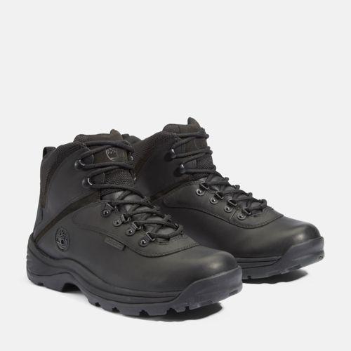 Men's White Ledge Mid Waterproof Hiking Boots-