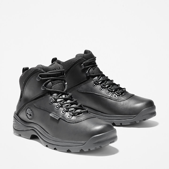 Men's White Ledge Mid Waterproof Hiking Boots-