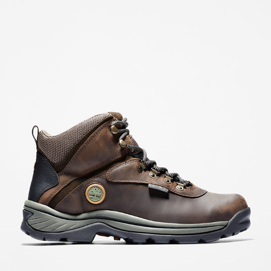Men's White Ledge Mid Waterproof Hiking Boots