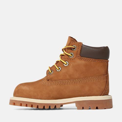 Toddler Timberland® Premium 6-Inch Waterproof Boots-