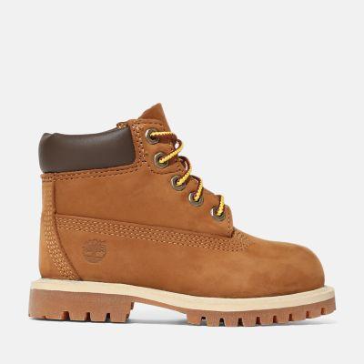 Toddler Timberland® Premium 6-Inch Waterproof Boots