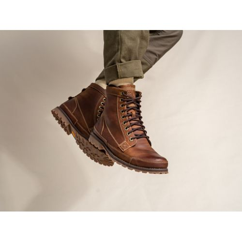 Men's Earthkeepers® Original  6-Inch Leather Boots-