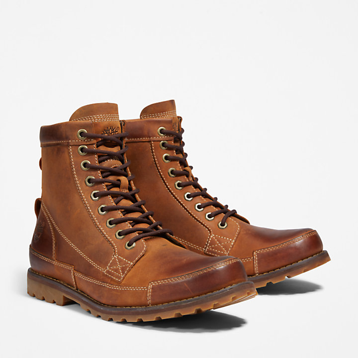 botte timberland rugged