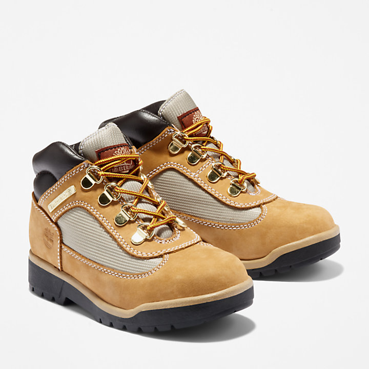 7310440a805 Youth Field Boots