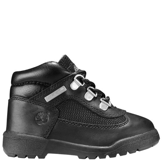 Toddler Field Boots