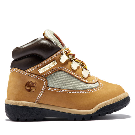 7ded79e0b312 Toddler Field Boots