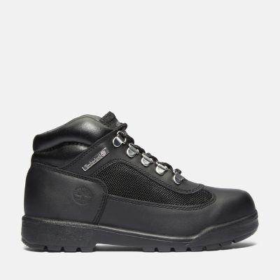 Junior Field Boots