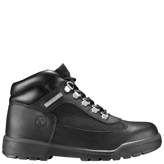 Junior Field Boots