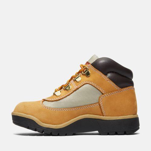 Junior Field Boots-
