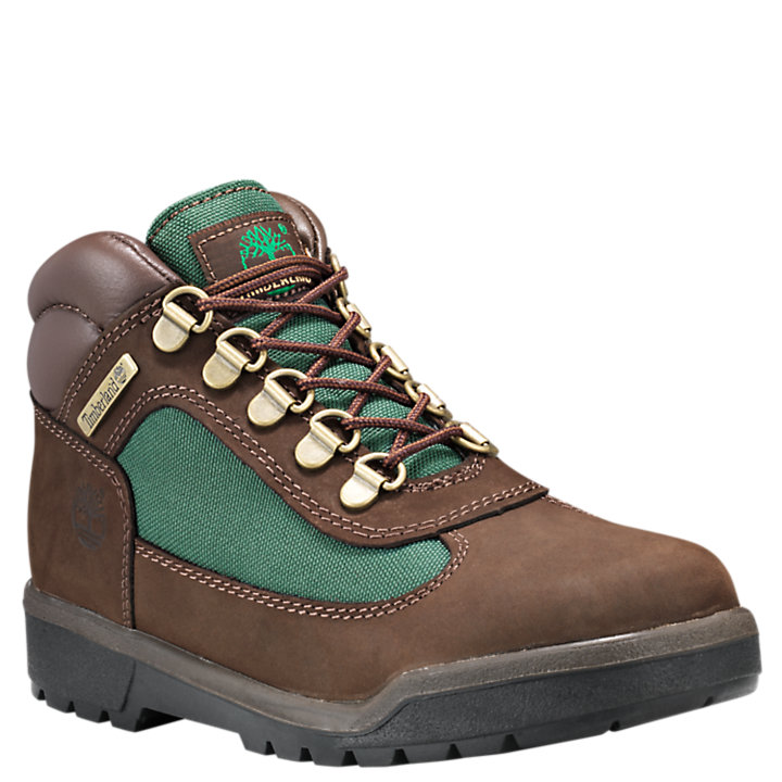 Junior Field Boots-