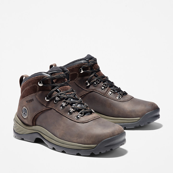 6d2d7be3fa Men s Flume Mid Waterproof Hiking Boots