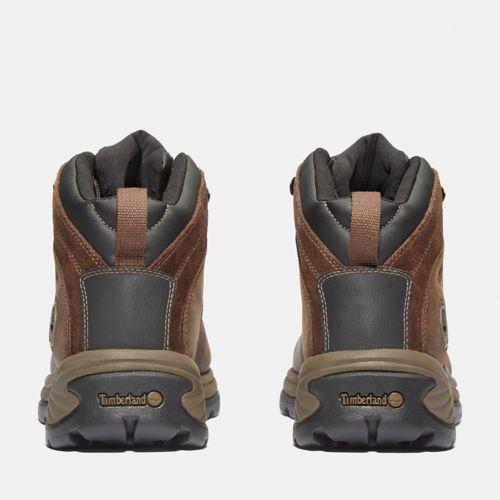 Men's Flume Mid Waterproof Hiking Boots-