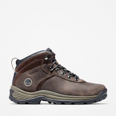 Men's Flume Waterproof Hiking Boots