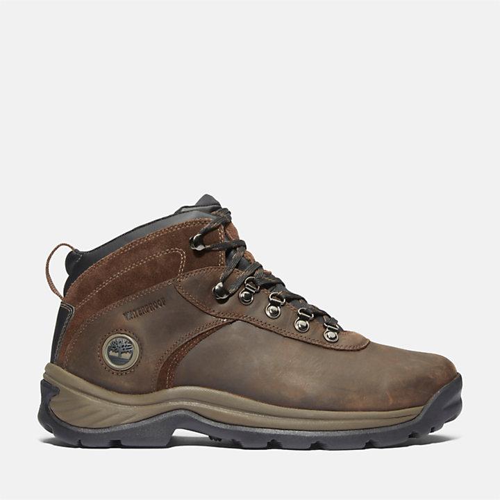 Flume Boots Mid Men's Waterproof Hiking sQCthrdx