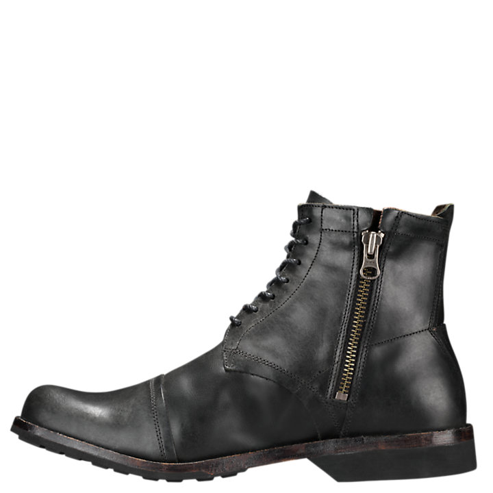 Men's City 6-Inch Side-Zip Boots-