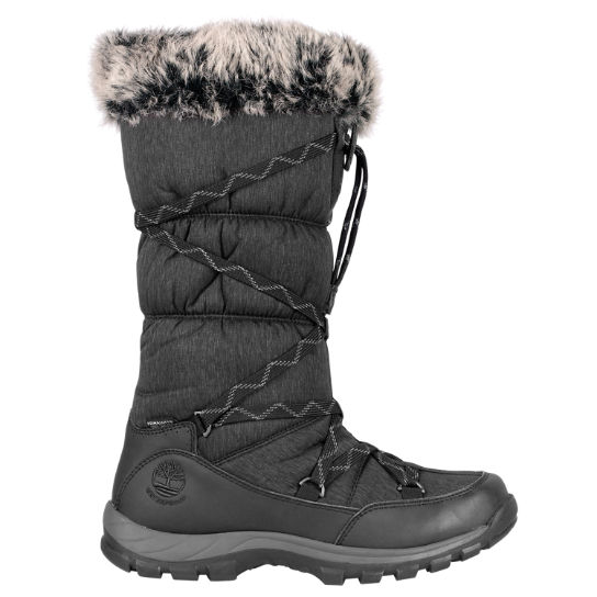 Women's Chillberg Over The Chill Winter Boots