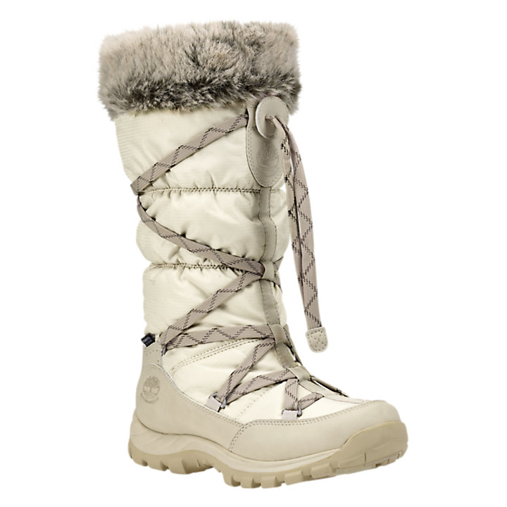 Women's Chillberg Over The Chill Winter Boots-