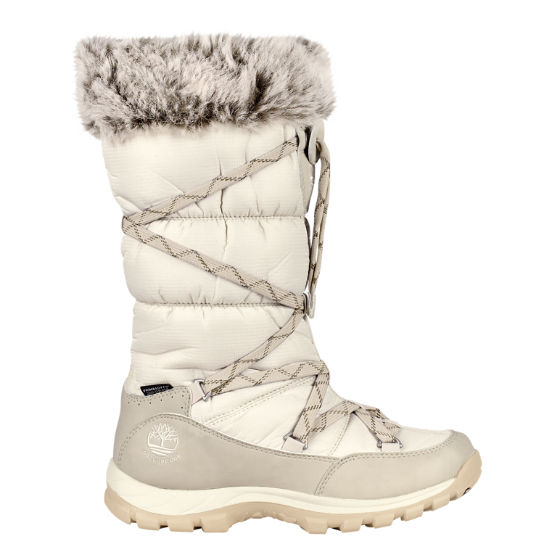 Timberland Chillberg Over The Chill Waterproof Stiefel