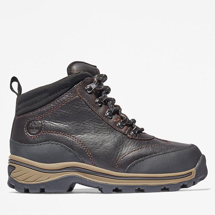 Junior Waterproof Hiking Boots-