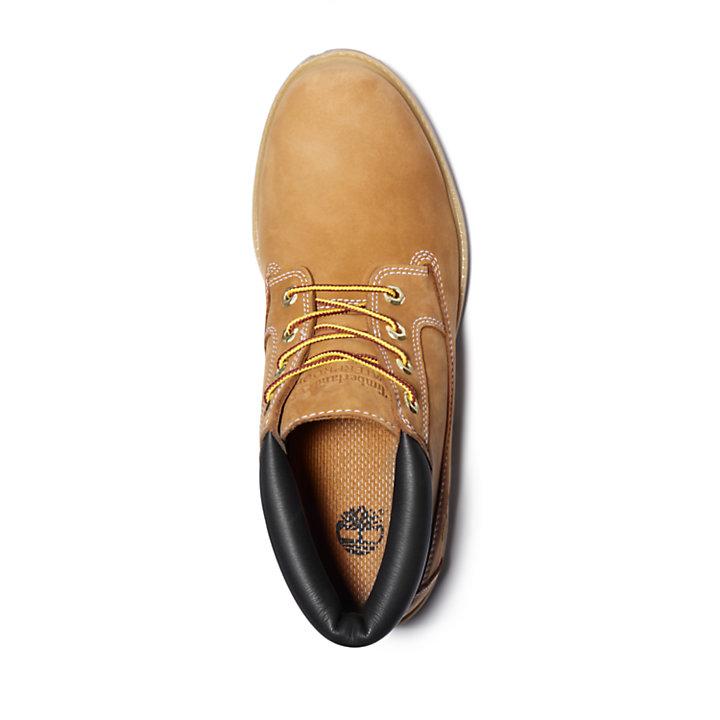 Men's Timberland® Icon Waterproof Chukka Boots-