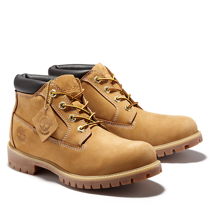 Men's Timberland® Icon Waterproof Chukka Boots-