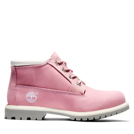 Women's Nellie Waterproof Chukka Boots